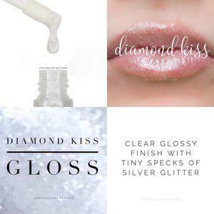 LipSense - Diamond Kiss Gloss